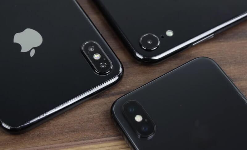 9月蘋果硬體發表會三款新 iPhone 命名方式已經搶先曝光