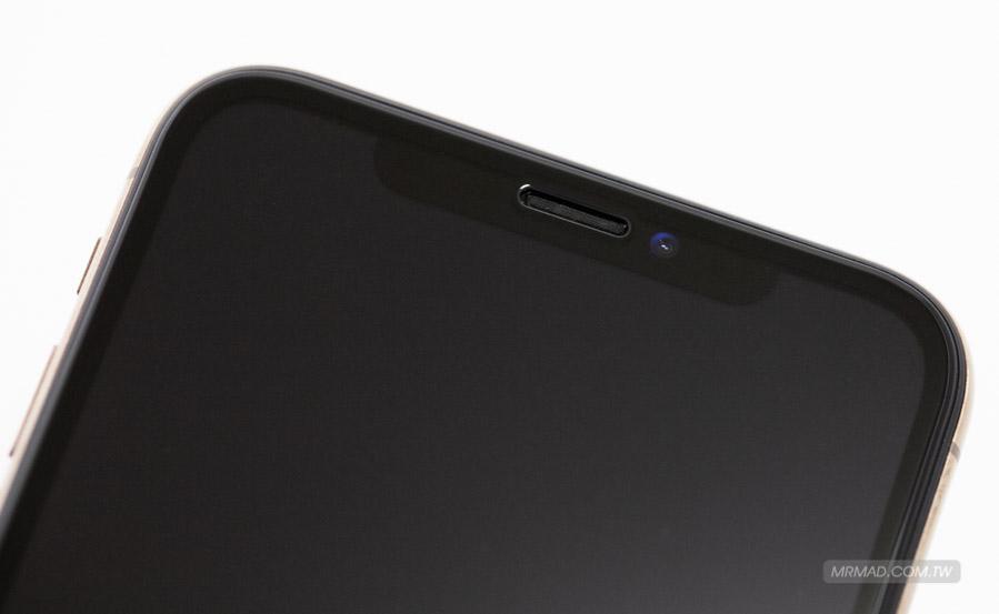 3D全曲面隱形滿版9H鋼化玻璃保護貼iPhone XS 11