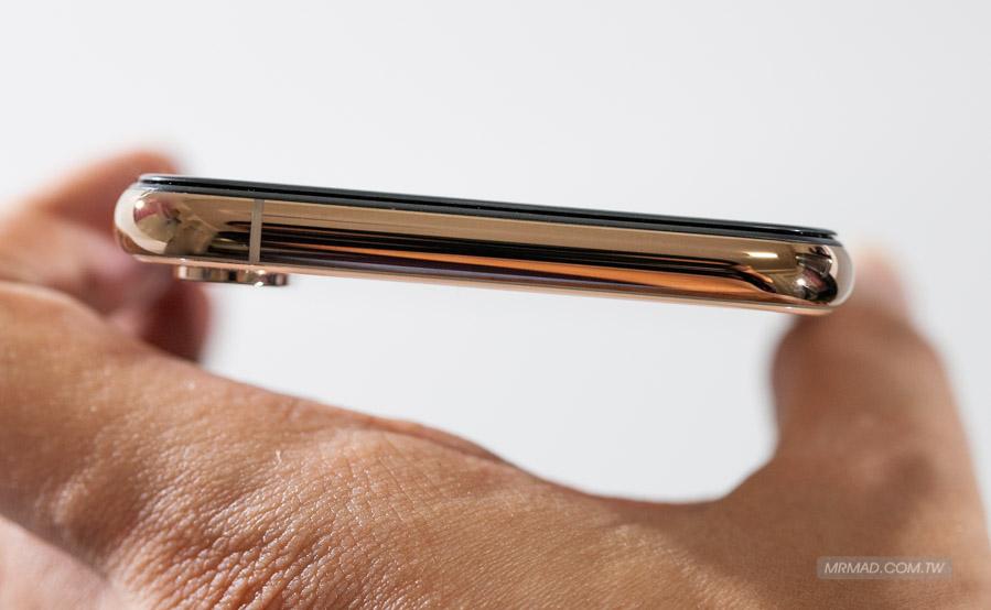 3D全曲面隱形滿版9H鋼化玻璃保護貼iPhone XS 14