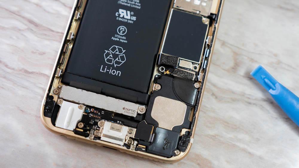 iPhone 換電池該怎麼選?教你自己改裝更換高容量電池技巧