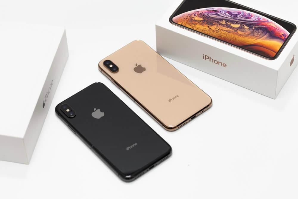 iPhone XS 金色開箱:深入與前一代 iPhone X 外型與拍照差異