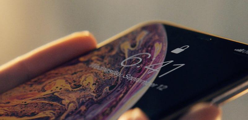 最新3張iPhone Xs和iPhone Xs Max桌布與Live Photo下載