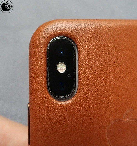 iPhone XS開箱評測:深入與前一代 iPhone X 外型與拍照差異