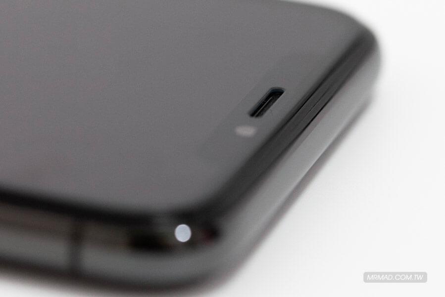 幻影3D 2.5D Plus玻璃保護貼加強版 iPhone XS3