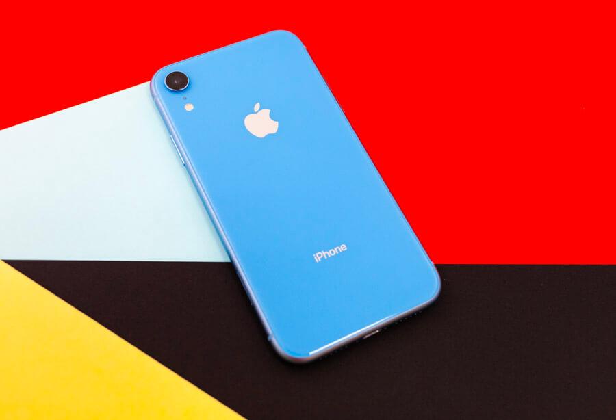 iPhone XR 值不值得買