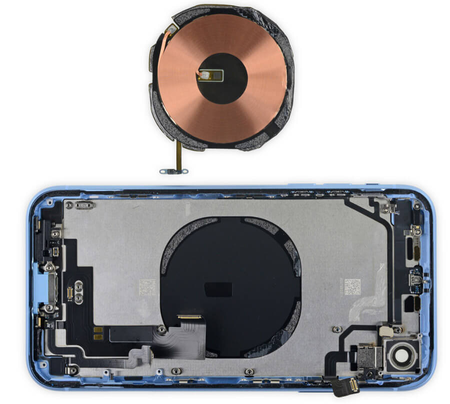 iFixit拆解iPhone XR照片16