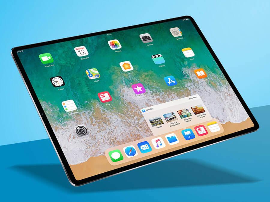 新款 iPad Pro將於秋季發表會推出,ECC資料庫內出現5款新 iPad設備