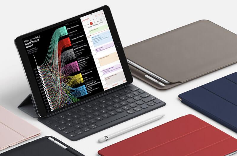 2018 iPad Pro 磁力吸口
