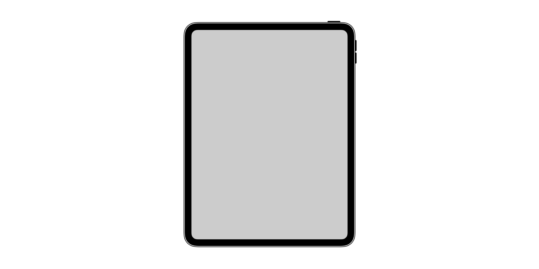 2018 iPad Pro 外型完整曝光