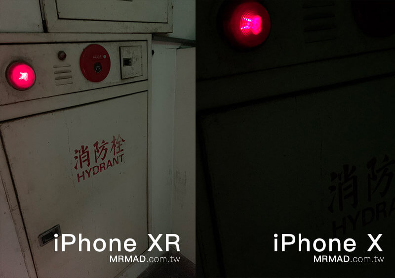 只有單鏡頭影響不大,更強大智慧HDR與人像模式補助