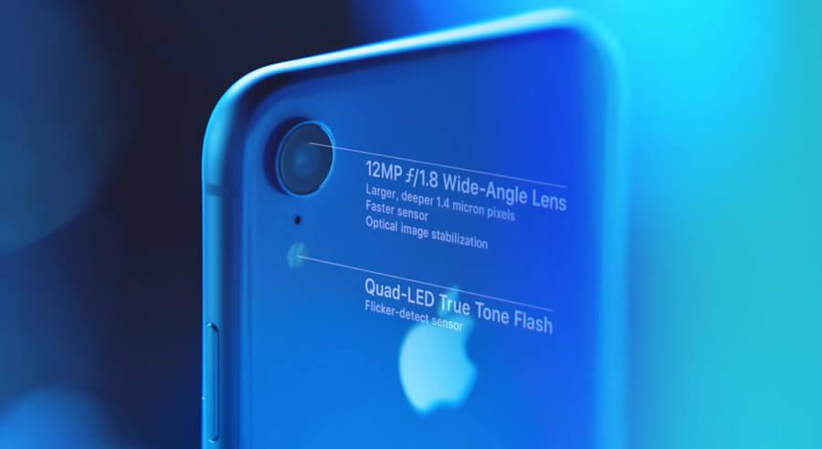為什麼 iPhone XR人像表現比起 iPhone XS和iPhone XS Max更優秀?