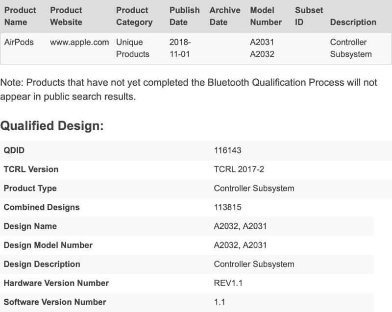 AirPods 2 快來了?iOS 12.2 內藏AirPods 2 功能可支援「嘿Siri」