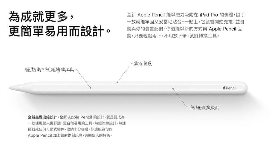 Apple Pencil二代不需購買也可以自己玩「雷射鐫刻服務」過過癮1