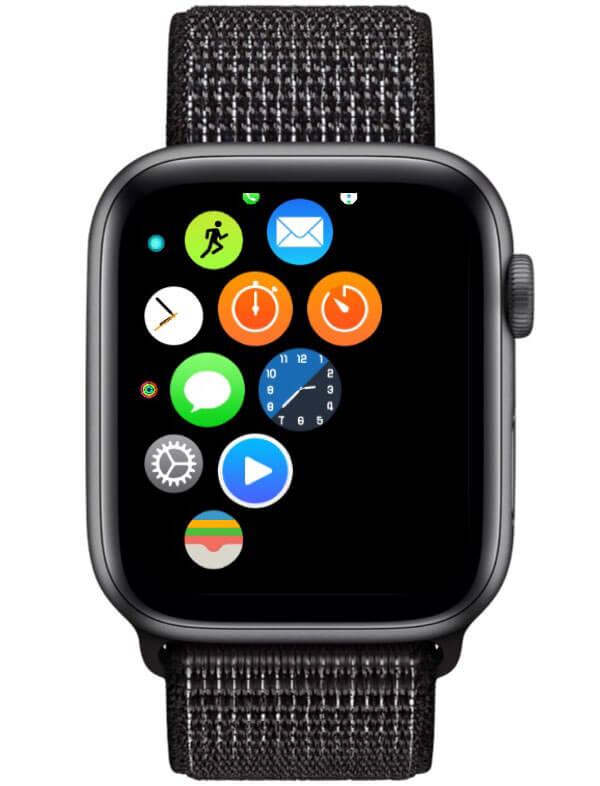 【教學】免花錢換Apple Watch 也能下載Hermès 和Nike+ 錶面