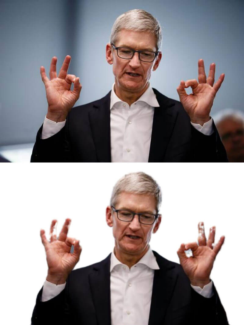 【去背教學】免Photoshop透過iPhone或Android手機也能輕鬆一鍵線上去背3
