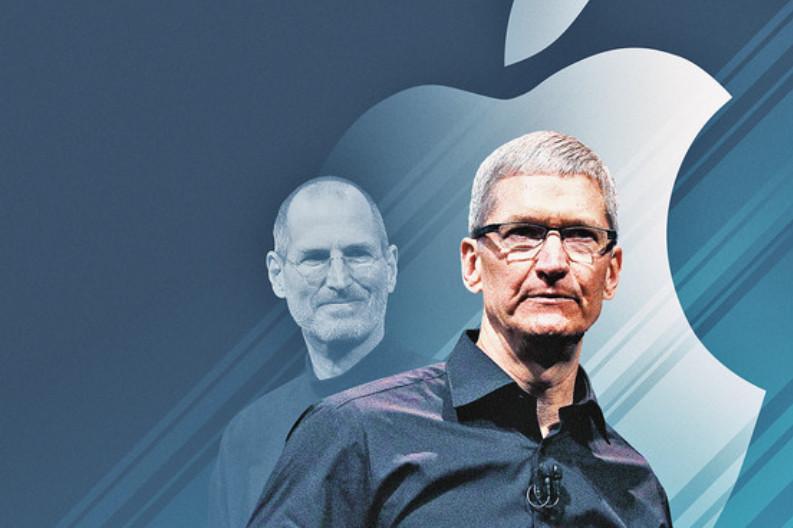 蘋果黃金時代即將結束,庫克正開始面臨考驗
