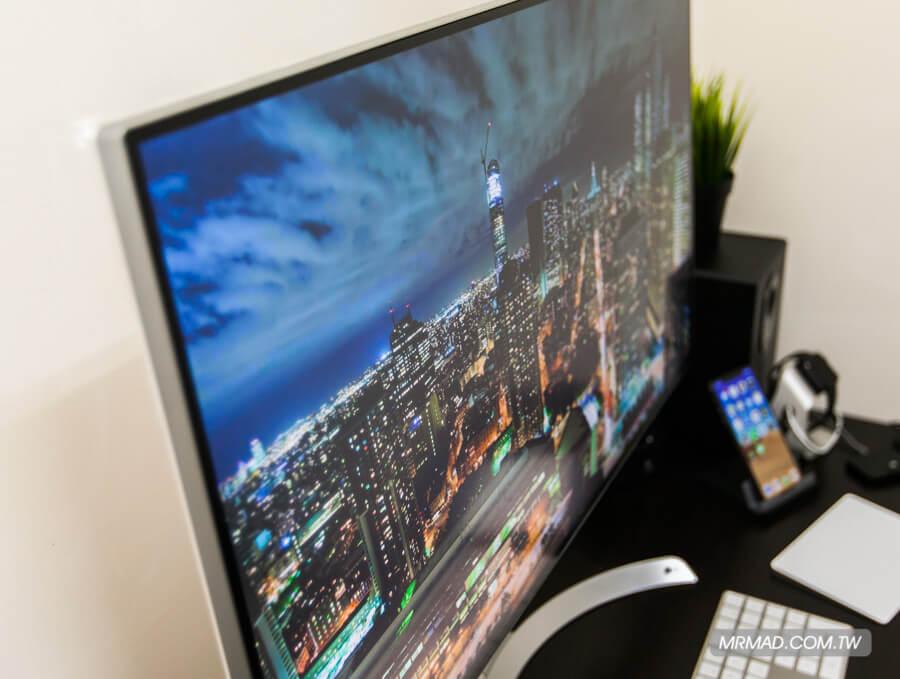 開箱】LG 32UD99 超高CP值4K HDR廣色域螢幕開箱!蘋果用戶必敗