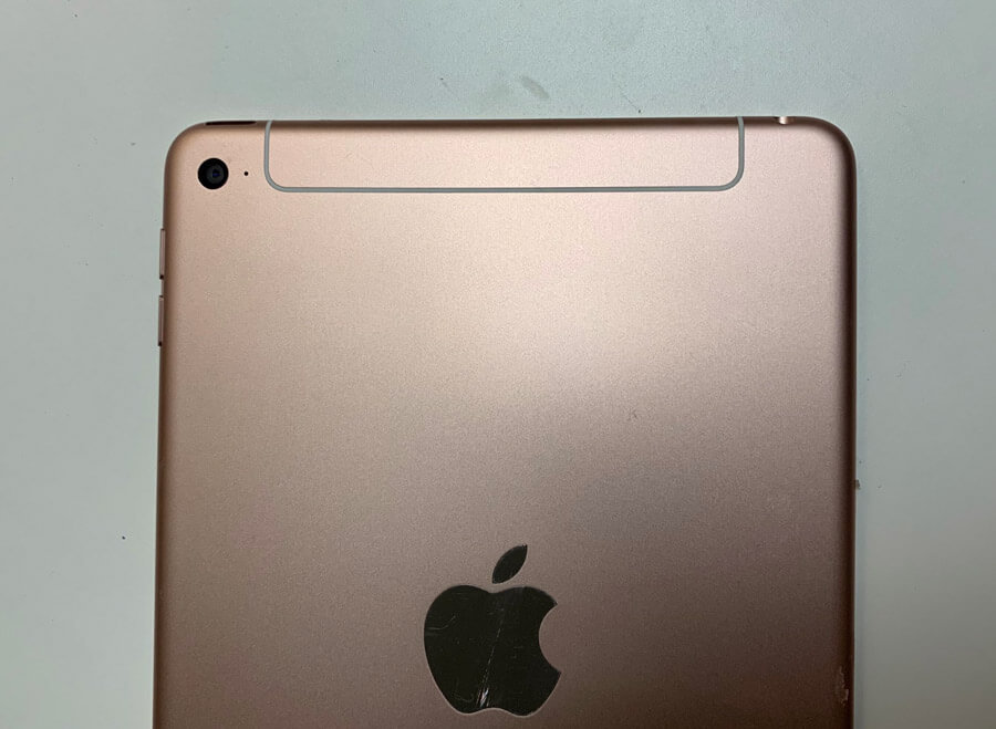 iPad mini 5 背蓋