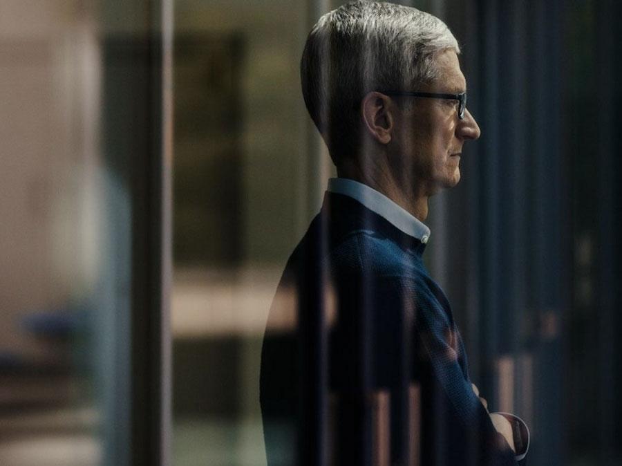 巴黎聖母院重新修復作業,庫克宣布蘋果會投入捐款行列