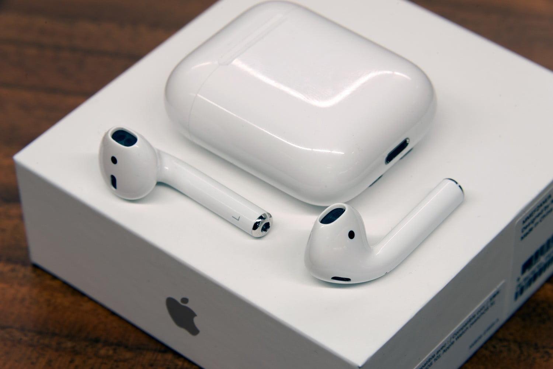 想買AirPods建議等等,今年更新的 AirPods 將會比 Apple Watch 更重要6