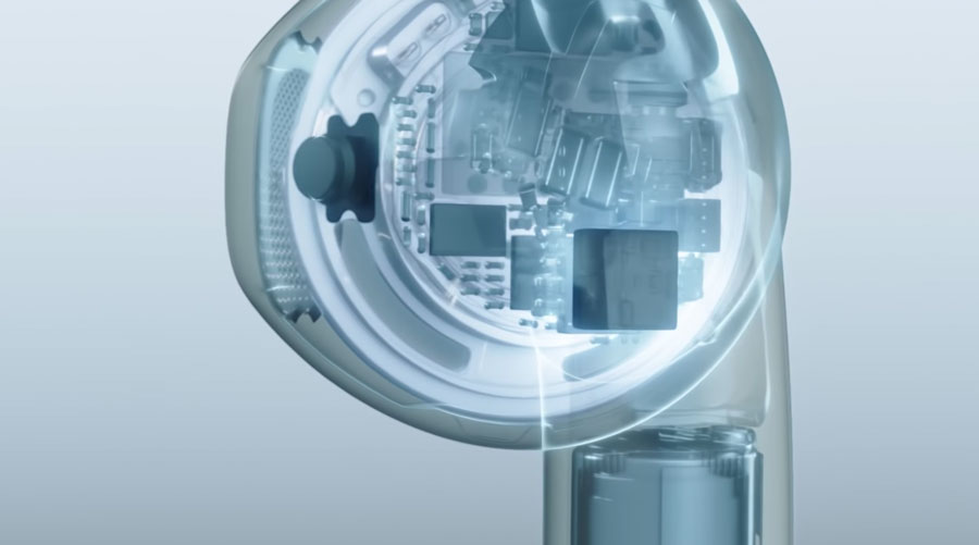 AirPods 2 會加入重低音和更多傳感器
