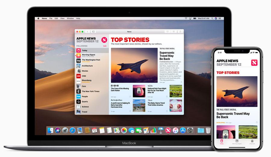 蘋果2019發表會將於3月25日正式展開!帶你瞭解會有哪些新玩意