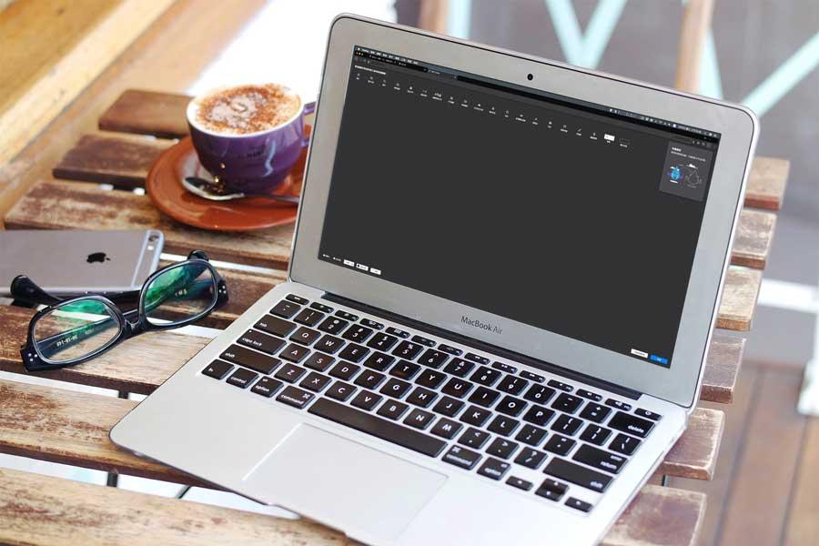 教你在Firfox 上套用黑色主題風格,適合Win和Mac用戶
