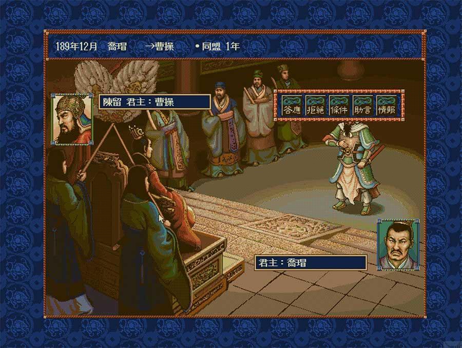 DOS經典遊戲1900款免費線上玩!免安裝模擬器透過瀏覽器直接玩