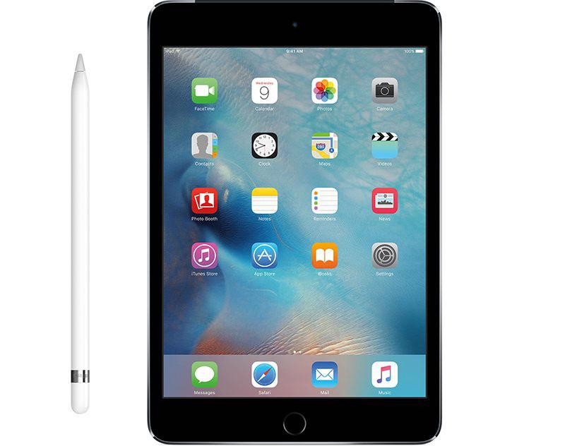 iPad mini 5 CAD 設計圖