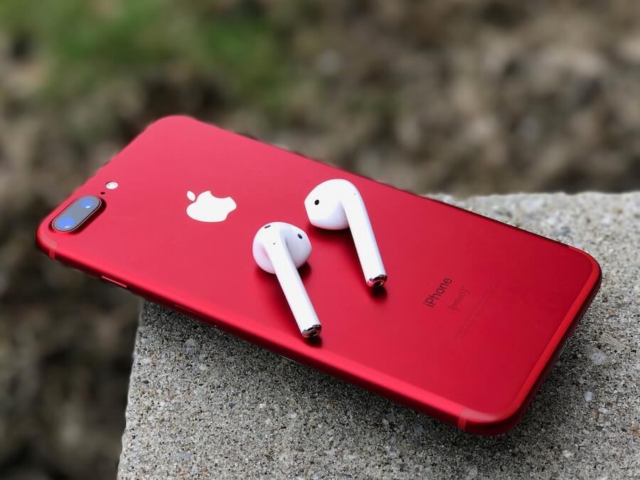 想買AirPods 建議等等,更新後的 AirPods 將會比 Apple Watch 更重要
