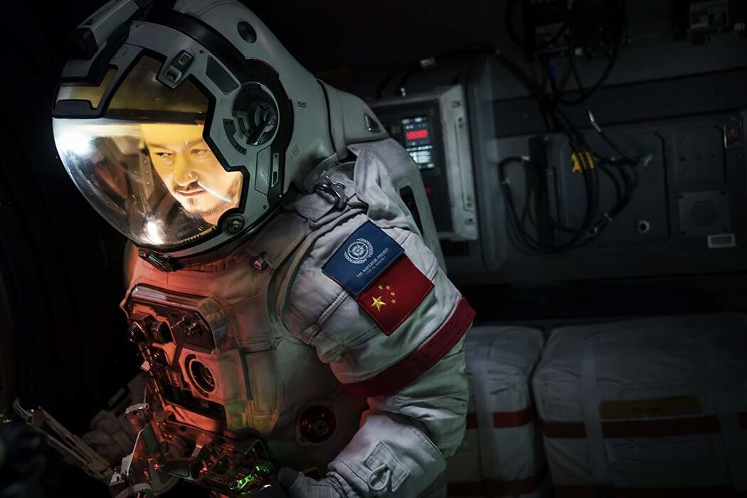 Netflix 買下《流浪地球》全球190個國家播映版權,特效科幻效果如好萊塢等級