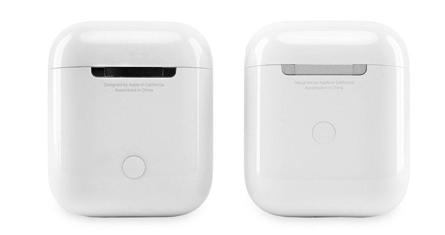 AirPods 第一代與第二代辨識技巧大公開,透過這5 招馬上區分出來