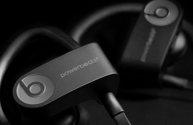 iOS 13.3更新又曝光Powerbeats4,暗示蘋果即將推出新款藍牙耳機