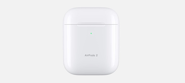 AirPods 2 代也能玩雷射鐫刻文字服務!發揮創意和惡搞文字超好玩