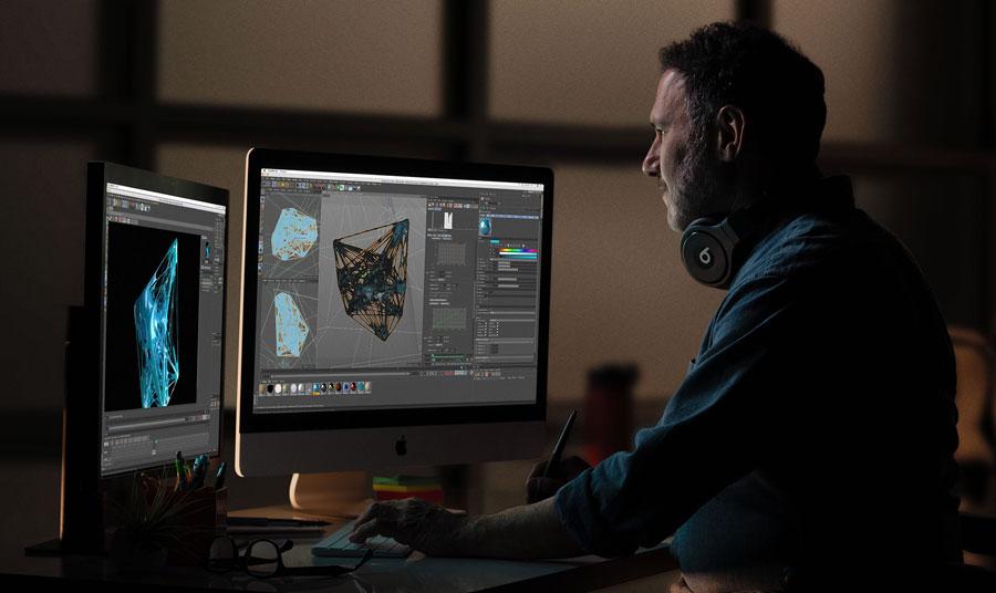 蘋果2019 年最新 Retina 21.5 吋 iMac 和27吋 iMac 重點升級整理3