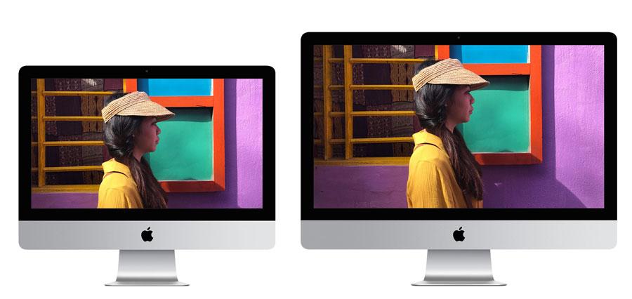蘋果2019 年最新 Retina 21.5 吋 iMac 和27吋 iMac 重點升級整理1