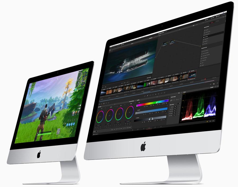 蘋果2019 年最新 Retina 21.5 吋 iMac 和27吋 iMac 升級重點整理