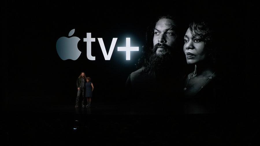 Apple TV+:轉戰自創電視和影集內容與串流平台