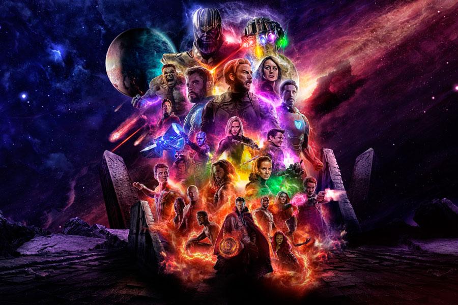 死侍、X 戰警確認回歸漫威宇宙!《復仇者聯盟4》 預告彩蛋分析