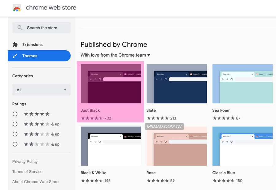 Windows 和Android 用戶強制套用 Google Chrome「黑暗模式」技巧