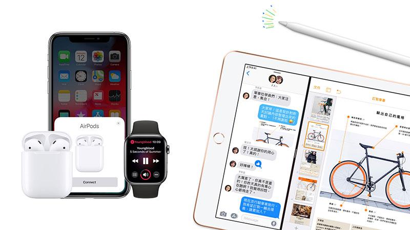 Digitimes 爆料:PCB 製造商正在替新款iPad 和AirPods 生產零組件