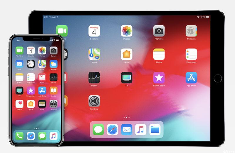 Apple 關閉iOS 12.1.3 認證,用來防堵iOS 12.1.4 用戶降級