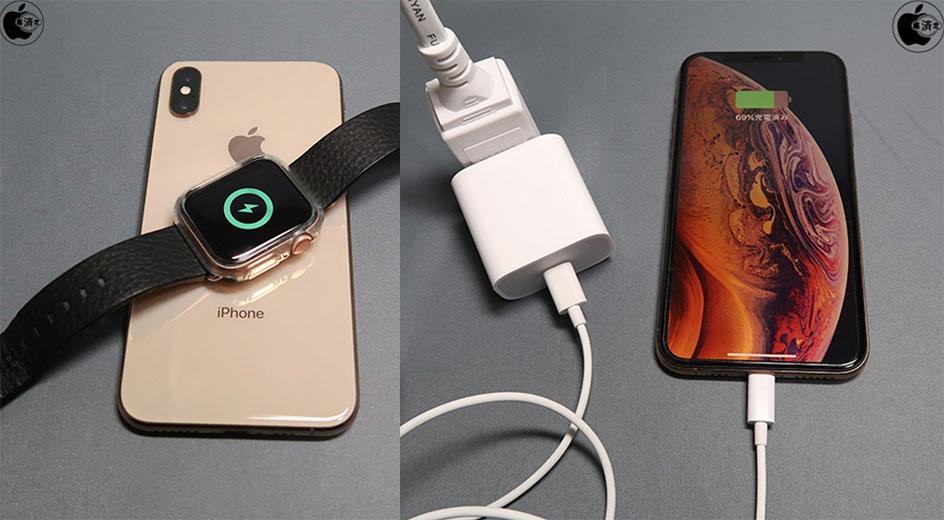iPhone 11 將配備反向無線充電功能和標配18W USB-C 快充