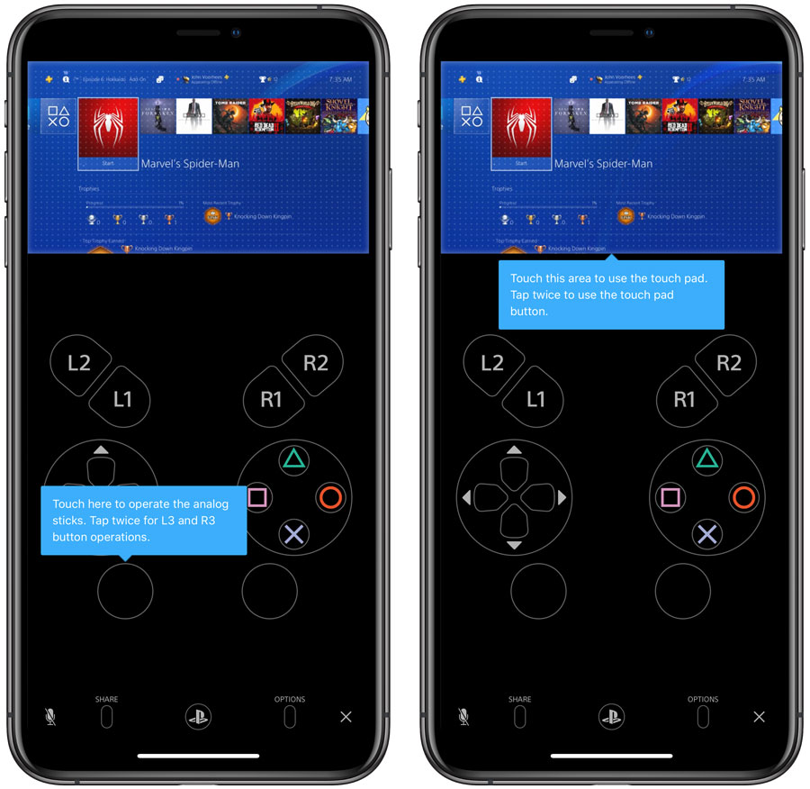 PS4 Remote Play 終於登陸 iOS 版,iPhone 和 iPad 也能玩 PS4 遊戲5