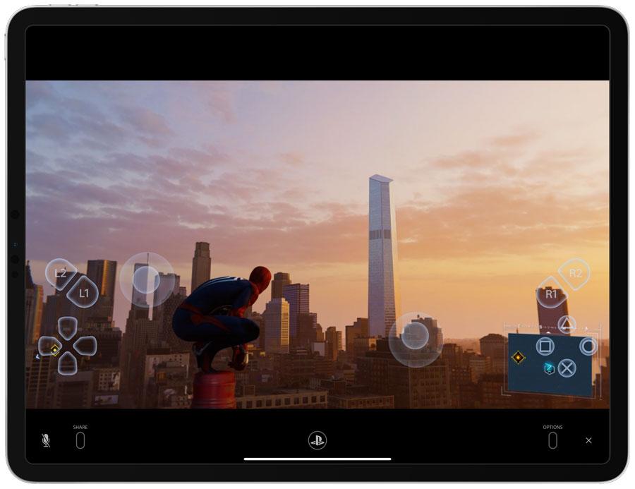 PS4 Remote Play 終於登陸 iOS 版,iPhone 和 iPad 也能玩 PS4 遊戲6