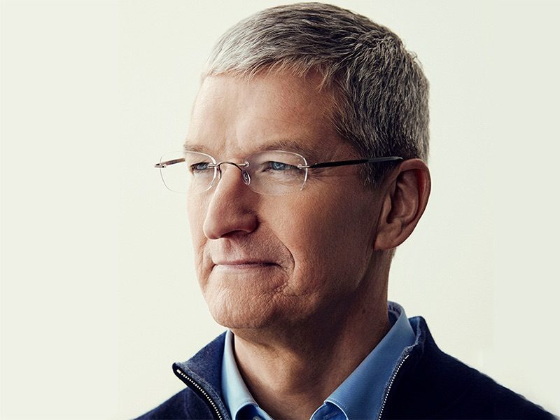 庫克自爆蘋果正在研發未來產品,AirPods 將推出新顏色和更多新功能