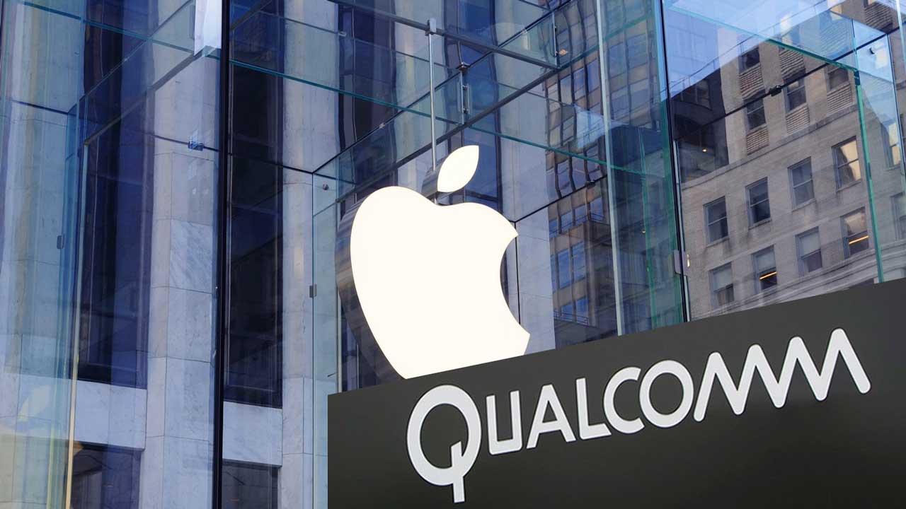 蘋果與高通世紀大合解,2020 年iPhone 將加入高通5G 晶片