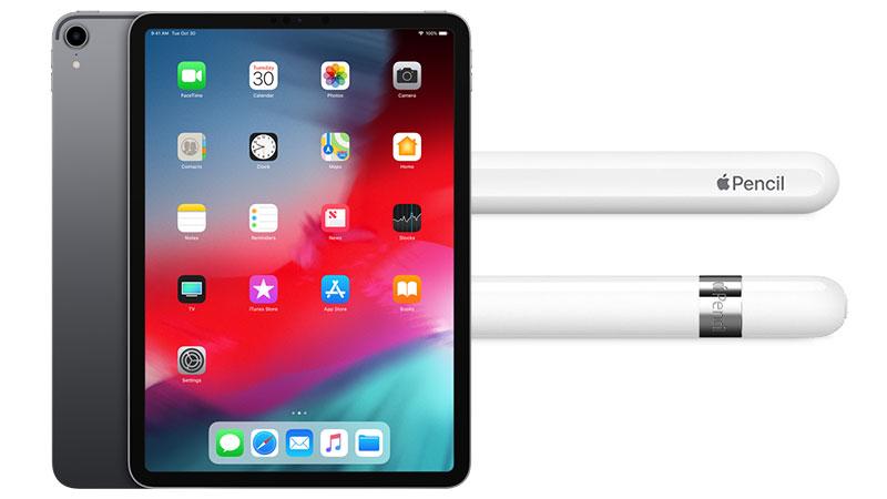 Apple Pencil 能支援哪些 iPad ?整理告訴你新舊款相容差異