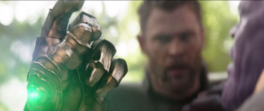 《復仇者聯盟4:終局之戰》不爆雷影評:最值得觀影重點,薩諾斯理念錯了嗎
