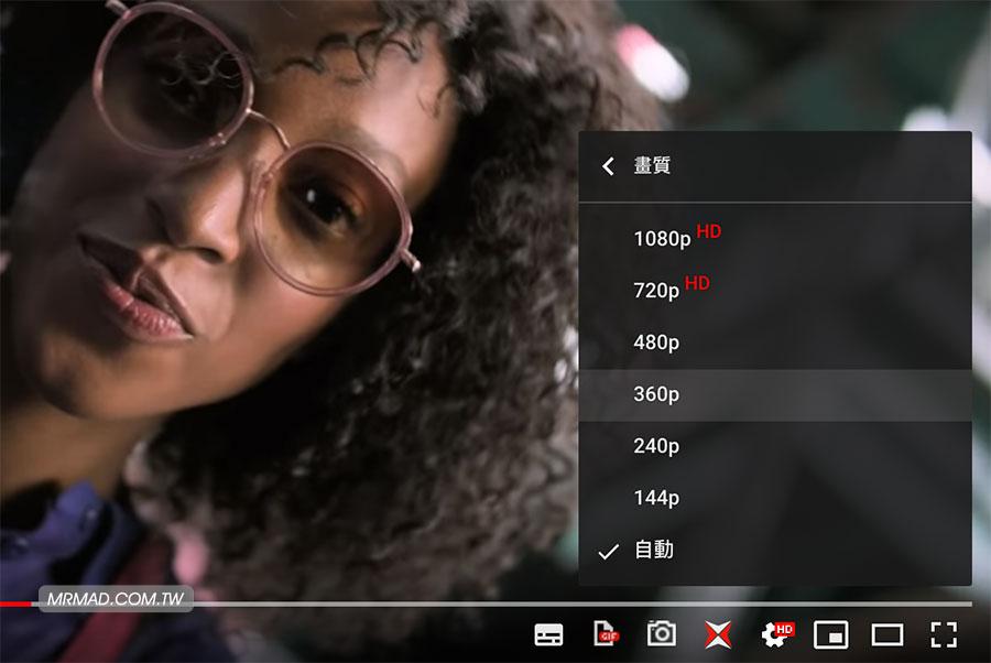 Chrome 擷取 YouTube 影片畫面教學4